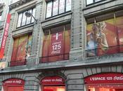 Coca-Cola célèbre 125ème printemps