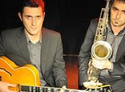 Camion Jazz Concert Doré Marthouret quartet [#rédacteur invité]