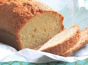 Cake divin citron l'huile d'olive basilic