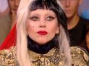 Lady Gaga live Judas Grand Journal Cannes 2011