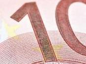 Voici euros pour vous porter chance Vendredi