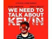 """Tilda Swinton GRANDE"""" dans Need talk About Kevin (Cannes)"""