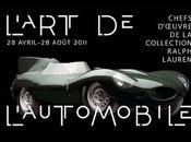 L'art l'automobile Ralph Lauren