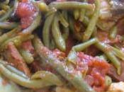Poulet chorizo sauce piquante