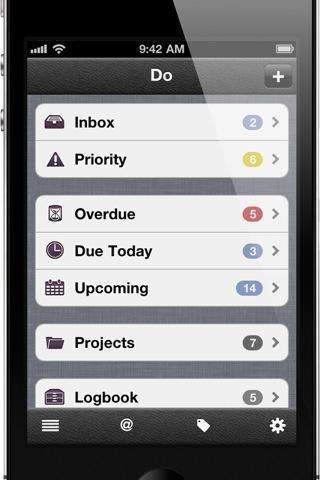 Do Task Manager Des différentes façons de tirer parti de Dropbox sous iOS