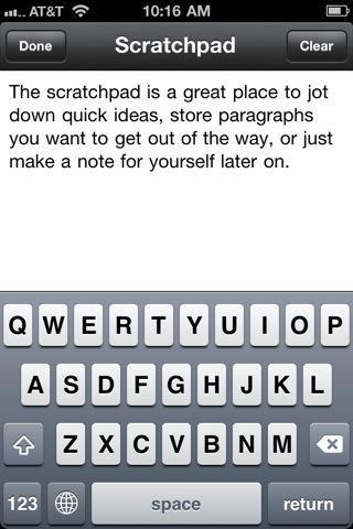 elements Des différentes façons de tirer parti de Dropbox sous iOS