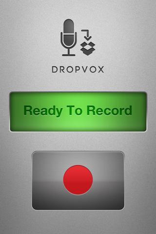 DropVox Des différentes façons de tirer parti de Dropbox sous iOS