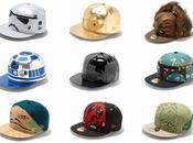 Jonglages avec casquettes Impressionant!