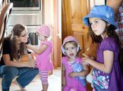 Princesses Royaume Ronde, photography lifestyle d'enfant