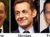 Nicolas, François, autres...