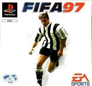 1996 - Mon année de joueur