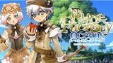 Natsume titre Wii/PS3 l'E3