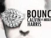 "Good as... Calvin Harris feat Kellis avec ""Bounce"" clip"