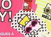 Vêtements accessoires Hello kitty chez Forever