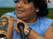 Maradona relance carrière Emirats Arabes Unis