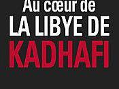 coeur Libye Kadhafi Patrick Haimzadeh
