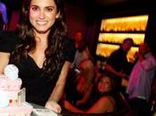 Nikki Reed fête anniversaire Vegas