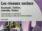 Réseaux Sociaux: Facebook, Twitter, Linkedin, Viadeo