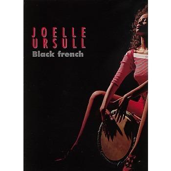 Joëlle Ursull - Whites And Black