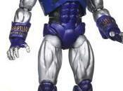 Hasbro sortira sentinel X-Men