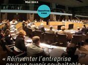 dirigeants d'entreprises retrouvent Nantes pour parler