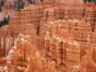 Bryce Canyon - Invitation au voyage
