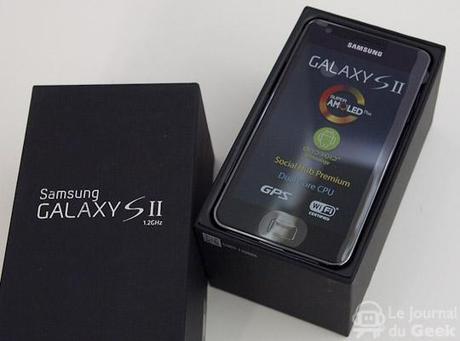 samsung galaxy s2 pack live 02 Test : Samsung Galaxy S2