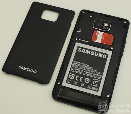 samsung galaxy s2 live 18 Test : Samsung Galaxy S2