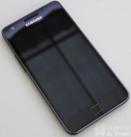 samsung galaxy s2 live 04 Test : Samsung Galaxy S2