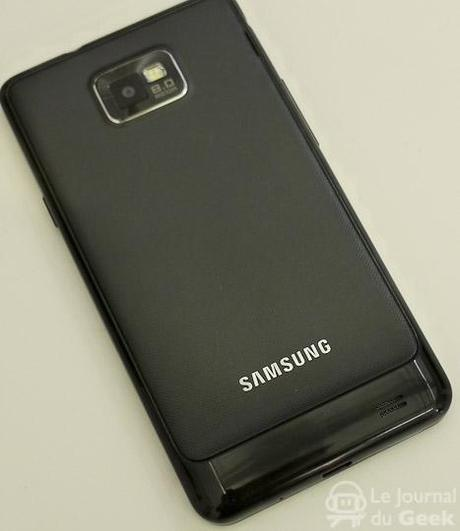 samsung galaxy s2 live 11 Test : Samsung Galaxy S2