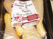 Pilon poulet chinoise, legumes