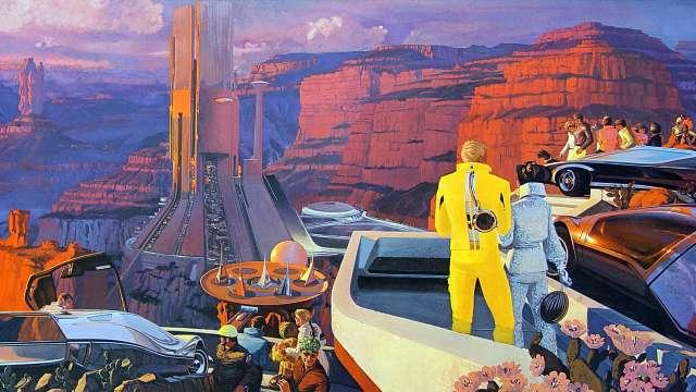John Berkey et Syd Mead 04
