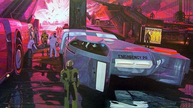 John Berkey et Syd Mead05