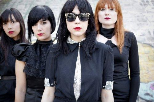dum2 Dum Dum Girls – He Gets me High