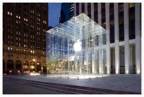 Un événement Apple pour fêter les dix ans des Apple Store ?