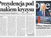 """DSK"" Grèce contrarient plans Varsovie"
