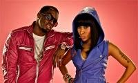 Nicki Minaj vire Puff Daddy