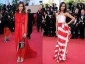 plus beaux looks Festival Cannes