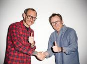 "lunettes Terry Richardson Moscot ""The"