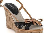 Chaussures compensées Torrente Jeans -74% chez Bazarchic