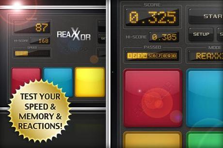 A Télécharger d'urgence! ReaXXor