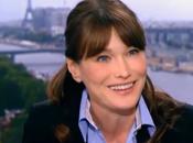 "Vidéo Jean-Pierre Pernaut ""félicite"" Carla Bruni-Sarkozy direct"