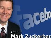 Mark Zuckerberg n'est patron Facebook