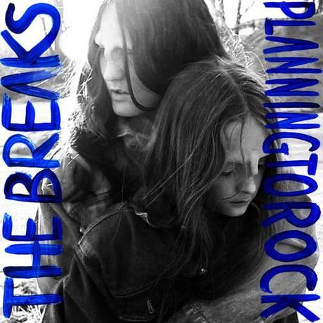 Planningtorock: The Breaks- MP3 Après la vidéo, l'album...