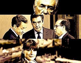 Sarkozy sera-t-il toujours au second tour ?