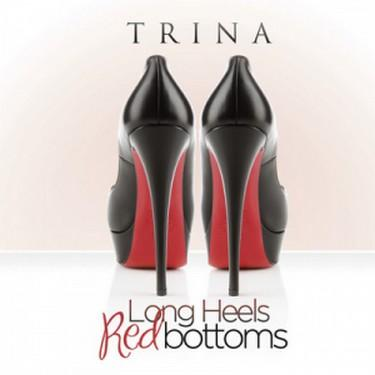 Trina | Long Heels Red Bottoms