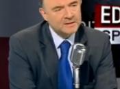 Affaire réactions Pierre Moscovici
