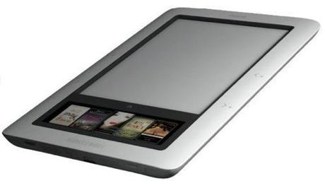 Un nouveau Nook et une future tablette chez Kobo ?