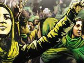 Iran 2009, l'insurrection verte Samadi Ahadi