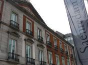 Schisme musée Thyssen-Bornemiza Madrid